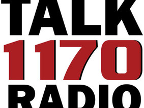 Tulsa's Great Pat Campbell 1170 AM Radio Talk Show