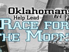 Oklahomans Help Lead Race for the Moon