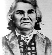 Stand Watie and the Confederate Indians