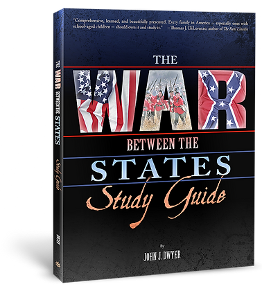 The War Between the States: Study Guide
