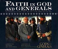 Gods And Generals Ebook