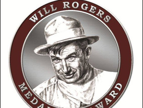 Oklahomans Named Will Rogers Medallion Finalist