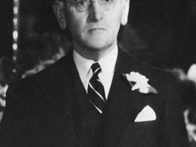 Oklahoma's George Bailey