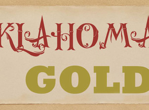 Hear Our First Oklahoma Gold Podcast! Comparing Covid & the Spanish Flu