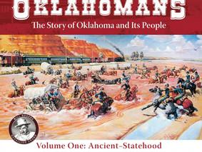 Oklahomans Study Guides Ready!