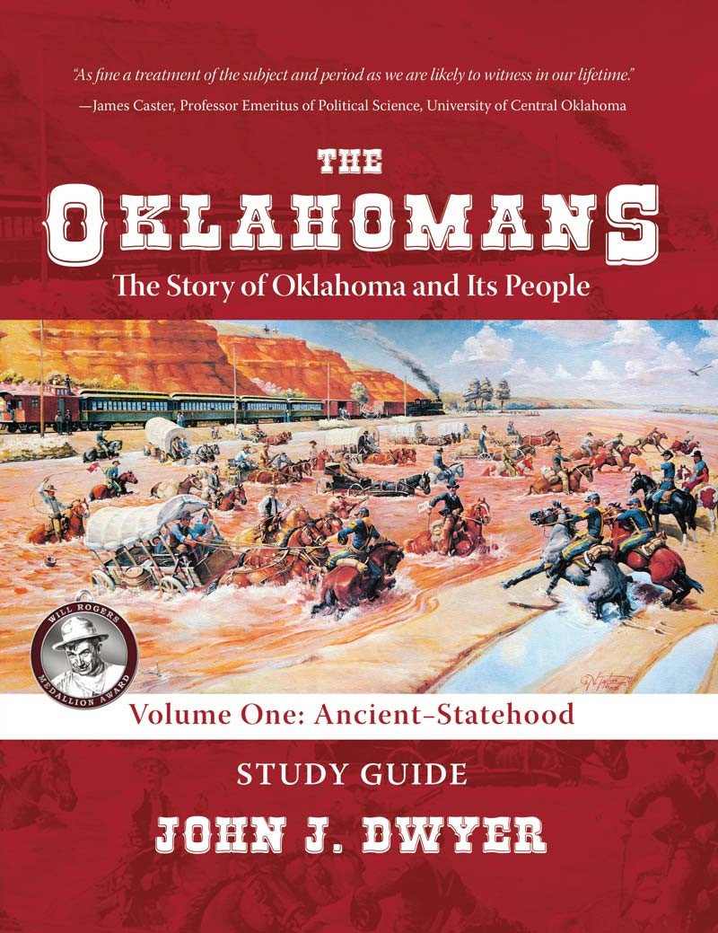 The Oklahomans Study Guide