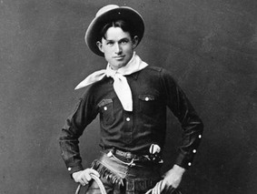 Will Rogers – Oklahoma's Favorite Son