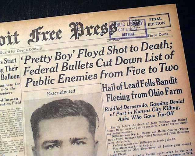 Detroit (Michigan) Free Press