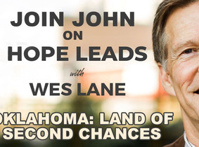 Oklahoma - Land of Second Chances