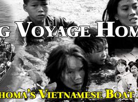 Long Voyage Home – Oklahoma's Vietnamese Boat People