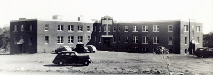 Edwards Memorial Hospital