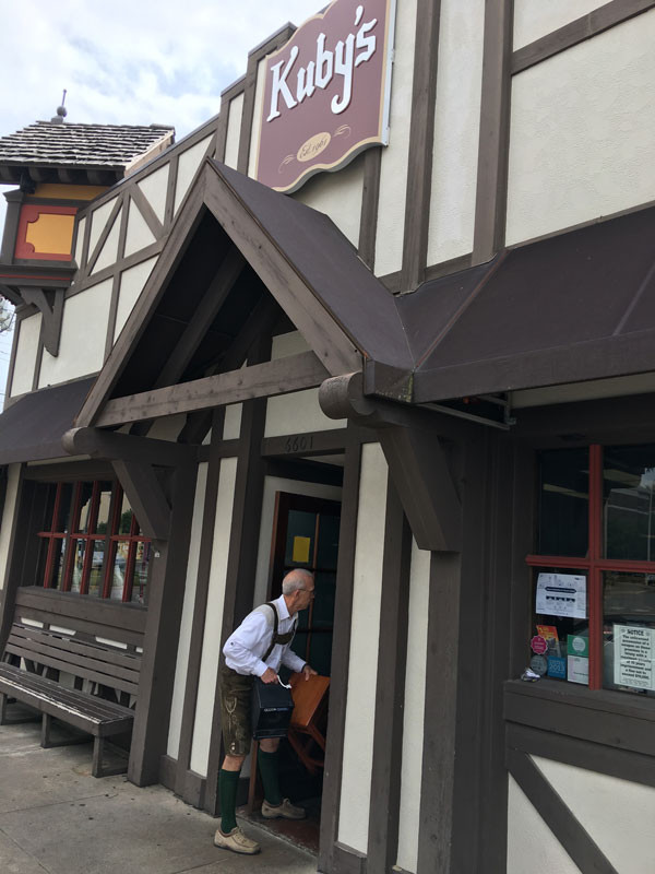 Kuby's Restaurant