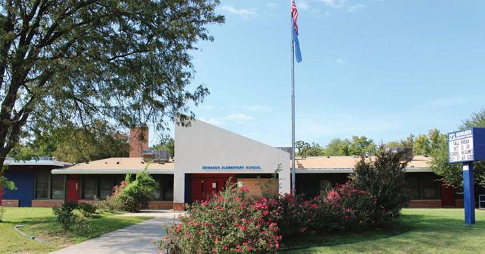 Edwards Elementary School