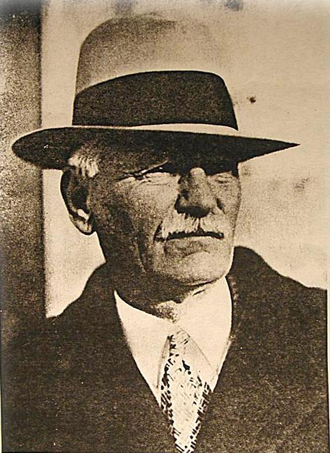 Charles Colcord