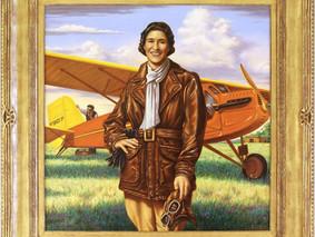 Pearl Carter Scott – America's Youngest Aviator
