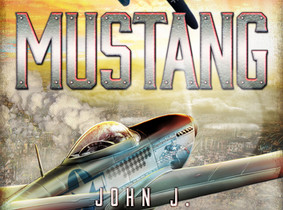 NEW! — FULL Mustang Book Trailer