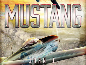 NEW! — FULL Mustang Book Trailer