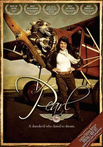 Pearl - Motion Picture