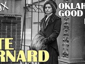 Kate Barnard – Oklahoma's Good Angel – Conclusion – Podcast