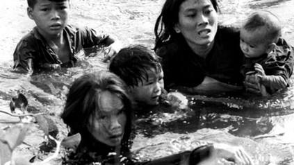 Oklahoma's Vietnamese Boat People – Podcast