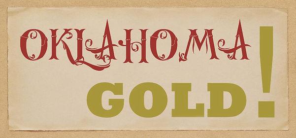 Oklahoma Gold Logo