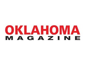 Oklahoma's Largest Magazine Spotlights John & His History Work