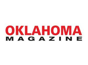 Oklahoma's Largest Magazine Spotlights John & His History Work