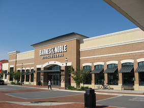 For Father's Day: Norman & Quail Springs Barnes & Noble SHORTGRASS Book Signings