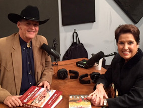 Talking Oklahoma History on the Radio