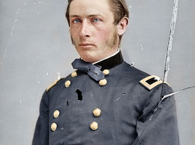 The Greatest American Soldier of the Old West