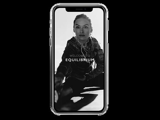 Equilibrium Fitness App | Atlanta's Number 1 Gym | Atlanta | Download Equilibrium Fitness App