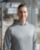 Equilibrium FitnessTrainer | Michael Hobson
