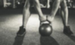 Equilibrium Fitness | Personal Training Careers