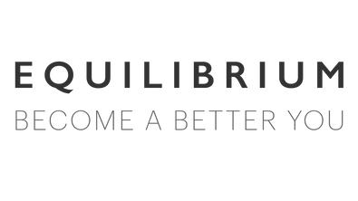 Equilibrium Fitness | Logo | Best Gym In Atlanta