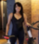 Equilibrium Fitness Trainer | Makecia Whitfield
