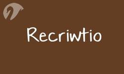 Spinner Recruitment W