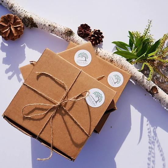 Birch Babe Naturals OPAD Essentials Kit
