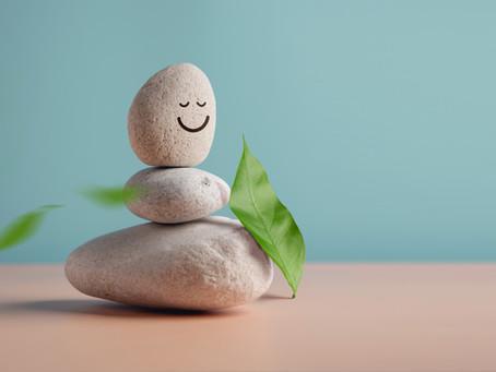 9月のオンライン【マインドフルネス瞑想会】