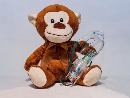 COVID-19予防&感染対策 オンライン【呼吸法Workshop】