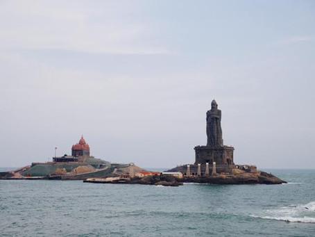 【レポート】インド最南端の旅