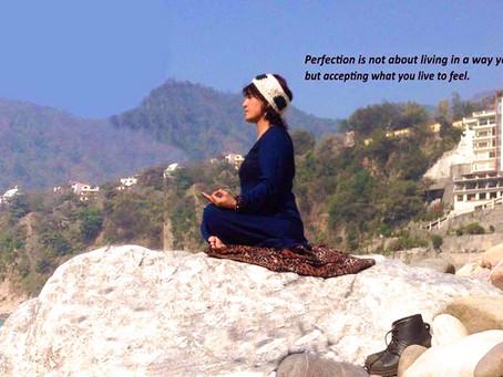 Yoga with Jyoti