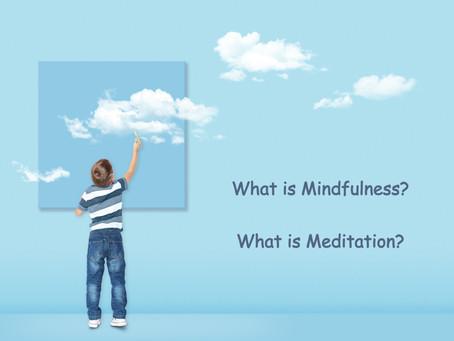 4月開講 オンライン【マインドフルネス瞑想 入門コース】