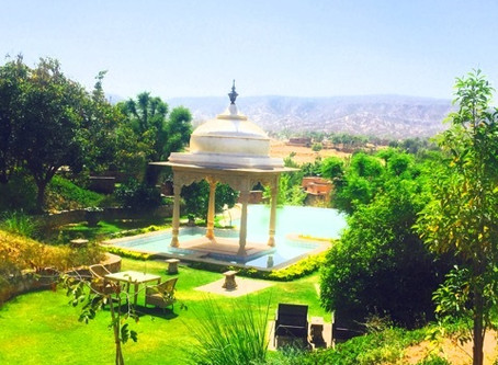 Get away to Jaipur