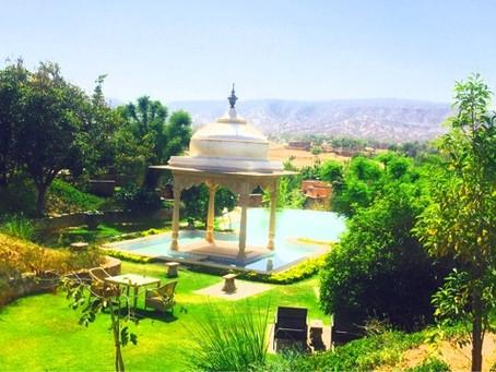 Get away to Jaipur