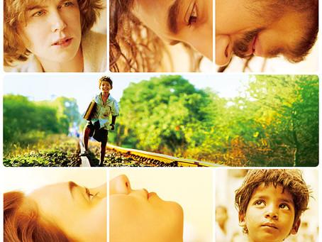 インドが舞台の映画に惚れる