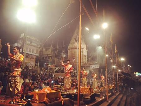 インドのヨガとマントラ
