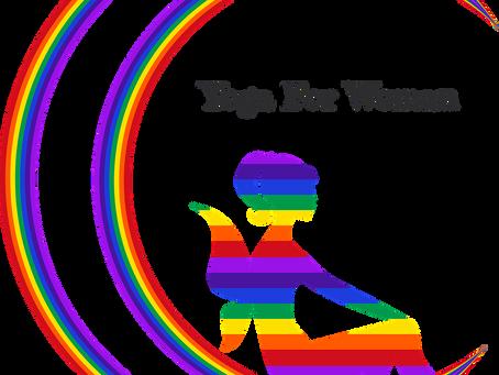 女性のためのヨガ【月のサイクルとヨガ】