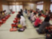 ヨガとアーユルヴェーダ合宿in信貴山