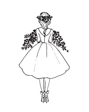 Svatby od maud logo