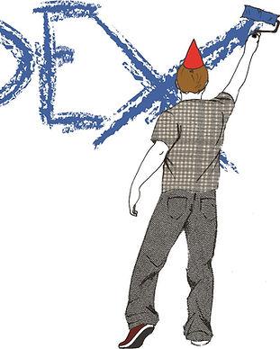 adex ilustrace
